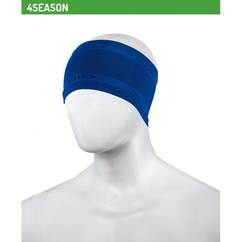 Bandana Biotex 4 Season Albastru