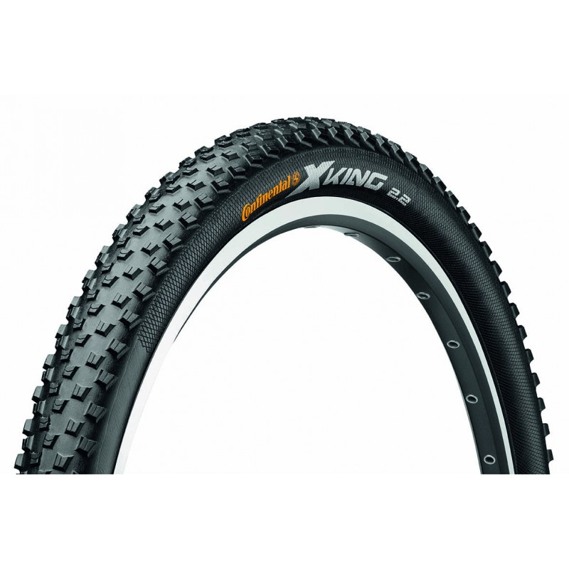 Cauciuc Continental X-KING 29x2.2