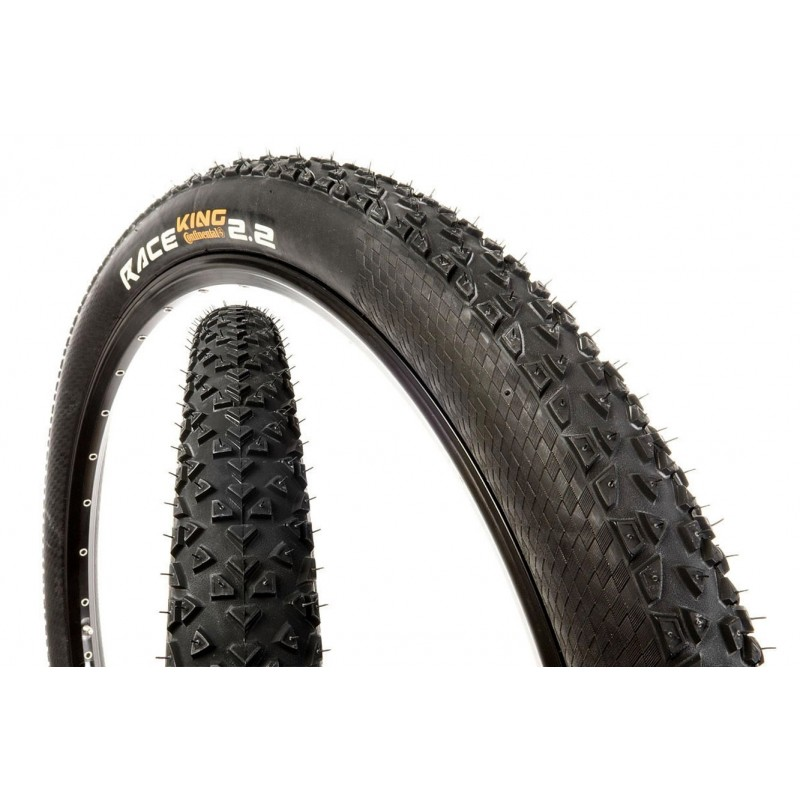 Cauciuc pliabil Continental RACE KING 29x2.2