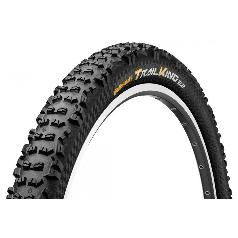 Cauciuc pliabil Continental Trail King 29x2.2