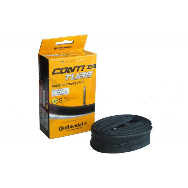 Camera Continental Race Wide (700c) S60 28x25-32mm