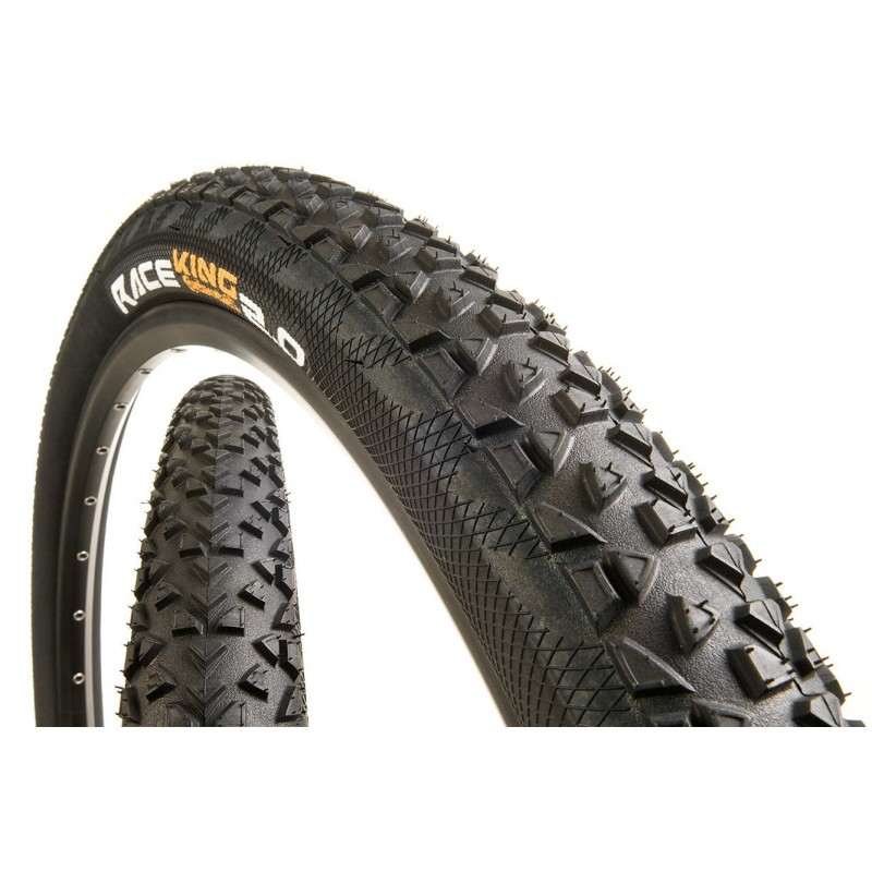 Cauciuc pliabil Continental RACE KING Performance 27.5x2.0