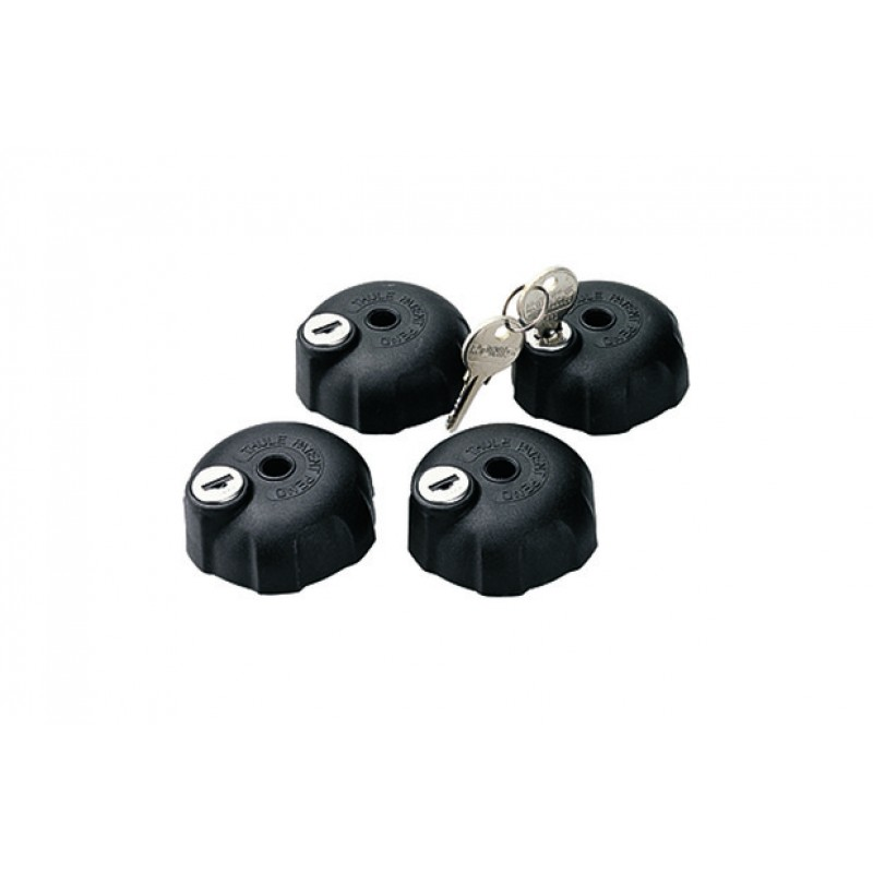 Incuietoare antifurt Thule LOCKABLE KNOB 527