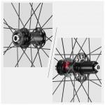 """Roti 28"""" Fulcrum Racing 6 Disc Brake"""