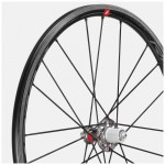 "Roti 28"" Fulcrum Racing Zero Carbon"
