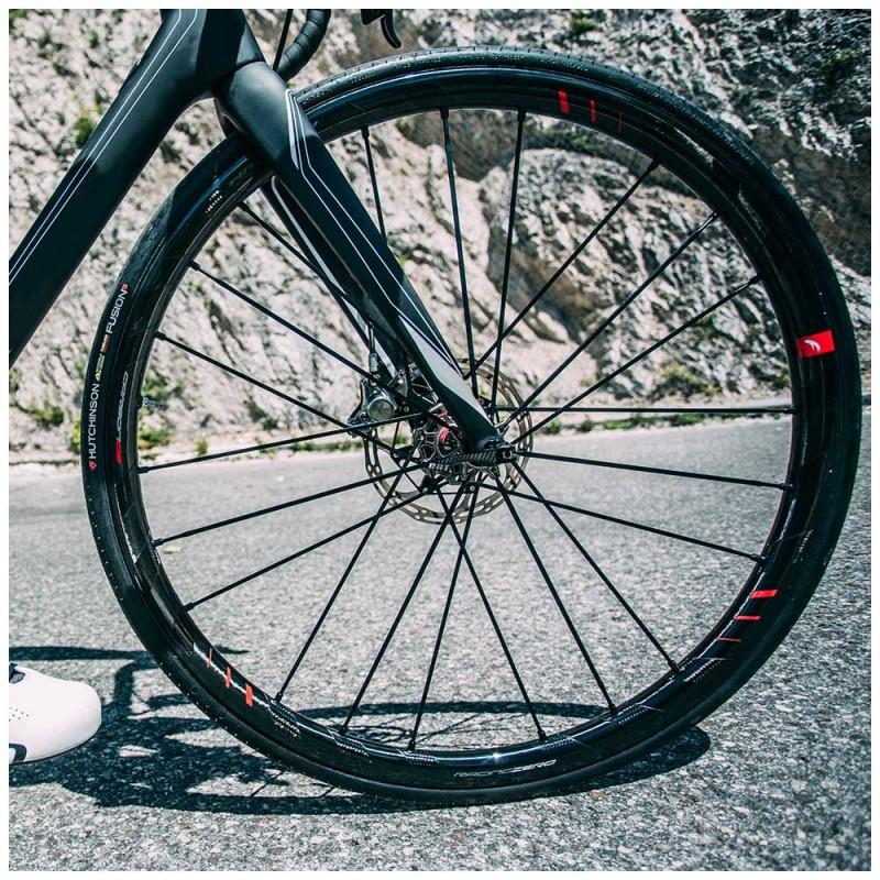 """Roti 28"""" Fulcrum Racing Zero Carbon Disc Brake"""