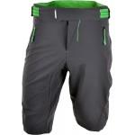 Pantaloni ciclism SILVINI TALFER verde gri