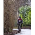 Jacheta Ciclism Giessegi FAITO Rosu Alb