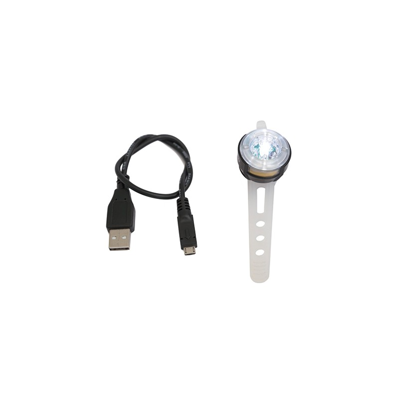 Far Q-Lite QL-LM005F USB - 1led - 2 functii