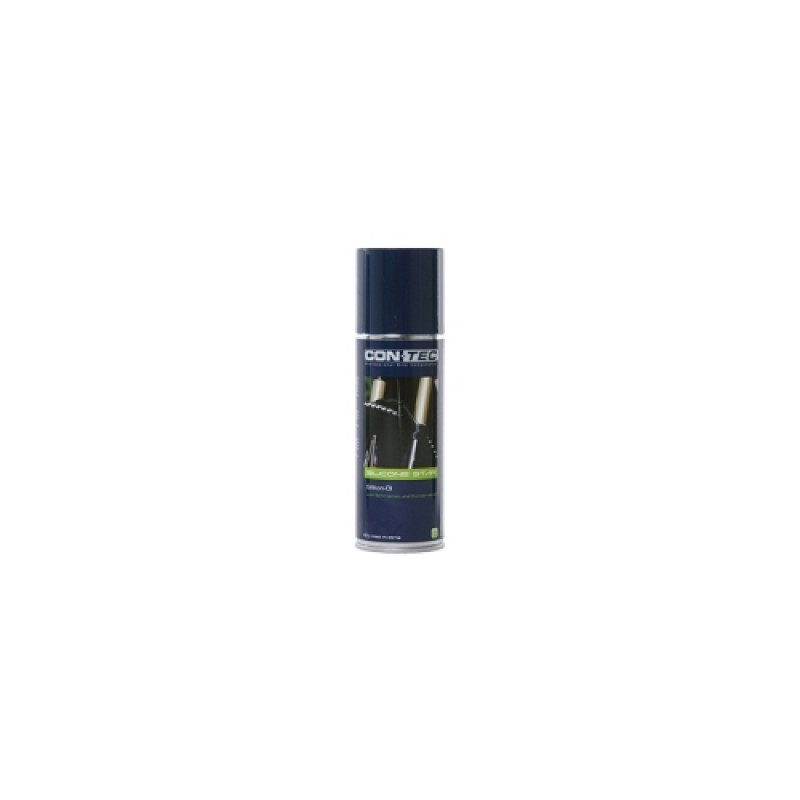 Lubrifiant Contec Silicone Star Spray 200ml