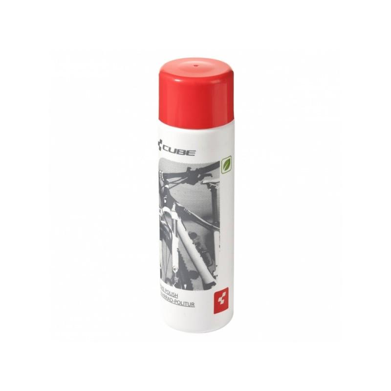Solutie lustruire CUBE Bike Polish