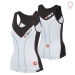 Top SIDI MARTA by Castelli